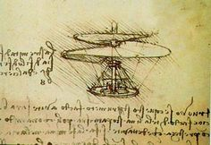 Leonardo DaVinci the renaissance man and one of the most famous artists in the world was also an incredible inventor. This gallery is full of drawings made by Leonardo DaVinci of his ideas for inventions. Hieronymus Bosch, Renaissance Men, Italian Renaissance, Leonardo Da Vinci Biography, Da Vinci Inventions, Machine Volante, Most Famous Artists, Machine Design, Paper Models
