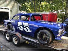 1955 Chevrolet, Chevrolet Camaro, Chevy, Dirt Track Racing, Sports Car Racing, Toy Hauler Trailers, Old School Muscle Cars, Custom Muscle Cars, Old Race Cars