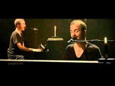 Calogero - Si seulement je pouvais lui manquer - Live Acoustique - (Gree... Music Composers, Clip, Nostalgia, Concert, Youtube, Adele, Singers, Portrait, Songs