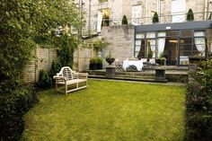 Two of the Jacuzzi Suites offer their own private gardens at Nira Caledonia #NiraCompass