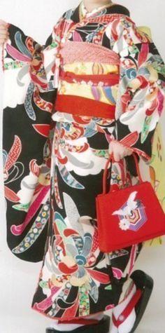 #彩きもの学院#着物#きもの#着付け教室#女性#子供#七五三#和装#伝統 #saikimonogakuin#kimono#schoo#Japanese#style#ladies#kids#traditional Apron, Fashion, Moda, Fashion Styles, Fashion Illustrations, Aprons