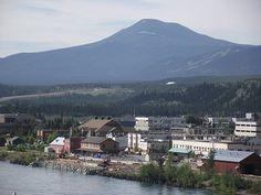 Whitehorse, Yukon Alcan Highway, Alaska Highway, Yukon Territory, Horse Mane, Western Canada, White Horses, New Adventures, Roads, Places Ive Been