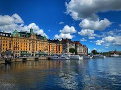 Stockholm City, Stockholm Sweden, Cruise Travel, Shopping Travel, Mall Of America, North America, Royal Caribbean Cruise, London Pubs, Beach Trip