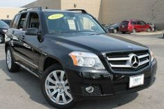 2012 Mercedes-Benz GLK-Class GLK3504MATIC AWD GLK350 4MATIC 4dr SUV SUV 4 Doors Black for sale in Dublin, OH Source: http://www.usedcarsgroup.com/used-mercedes_benz-glk_class-for-sale