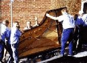 Trusted Piano Removalists