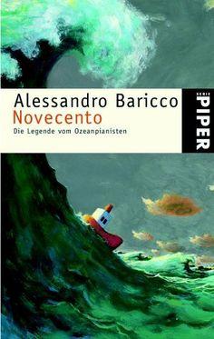 Novecento von Alessandro Baricco, http://www.amazon.de