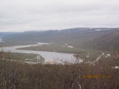 Utsjoki Lapland