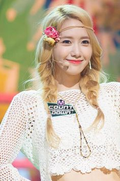150716 SNSD PARTY MCountdown  : Yoona