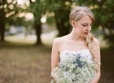 Lynchburg Historic Mansion Bridal Session // Jessica Mae Photography