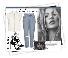"""""""Untitled #137"""" by d-meggy ❤ liked on Polyvore featuring GALA, Diane Von Furstenberg, ANNA, Topshop and Stuart Weitzman"""