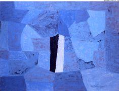 POLIAKOFF, Serge | Galerie Melki