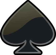 Spade poker ace - free vector graphic on pixabay Ace Card, Learn Magic, Gambling Machines, Ace Of Spades, Gambling Games, Las Vegas Trip, Casino Sites, Poker Chips, Machine Design