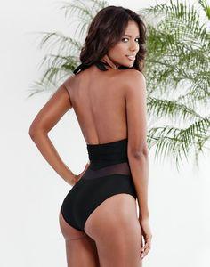 e5c8e9a605 THE BEST Adore Me lingerie yet! Krista on AdoreMe