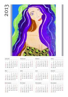 jenny fashion illustration under by Fashion Communication, Art Forms, Aurora Sleeping Beauty, Calendar, Illustration, Image, Illustrations, Life Planner