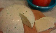 Domáci syr z kravského mlieka
