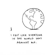 24 Spot-On Illustrations That Combat Mental Health Stigma Types Of Mental Health, Mental Health Memes, Mental Health Stigma, True Quotes, Words Quotes, Mental Illness Quotes, Bipolar Quotes, Life Isnt Fair, Words That Describe Me