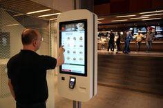 McDonald's abre 1ª loja digital na capital paulista - Economia - Estadão https://link.crwd.fr/YGK