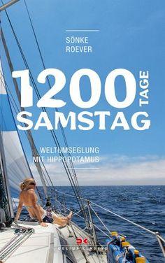Ursprünglich wollten Sönke und Judith Roever - er Segler seit Kindesbeinen, sie Segelneuling - auf ihrer Hochzeitsreise nur nach Neuseeland. Ein Jahr Auszeit, ein Jahr Genuss.