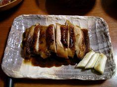 Chicken teriyaki |   Preparation time: 30 minutes  Cook time: 25 minutes  Ready in: 45 minutes    Ingredients  · Chicken  · Salt  · Pepper  · Soy sauce  · Sugar  · Vinegar  · Olive oil  · Teriyaki sauce  · Sesame seeds