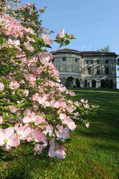 Villa Carcano   Anzano del Parco #brianzaville