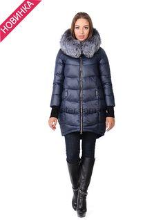 Зимняя куртка Chanevia 16802 (16802) - Alster.com.ua