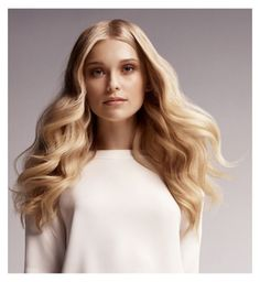 Boutique Salon Soft Waves Hair Wand by BaByliss - A curler for thick hair (huzzah)