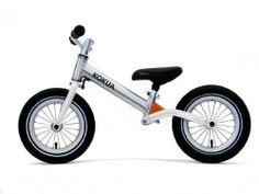 LikeABike Jumper in White by Likeabike. $288.22. Likeabike. LIKEaBIKE is a unique toy vehicle for children between the ages of two and five. Riding a LIKEaBIKE is incredible fun for kids! At the same time, its highly beneficial for the development of their motor stills and sense of balance.The LIKEaBIKE is the perfect introduction to cycling. Mastering how to ride a LIKEaBIKE will give your child a huge boost in confidence. As early as two years old, children can f...