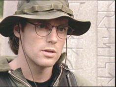 Dr. Daniel Jackson - Michael Shanks Stargate SG1