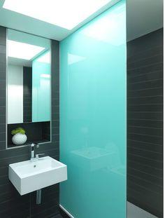 Cloudstudios small shower room