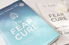 The Fear Cure by Lis