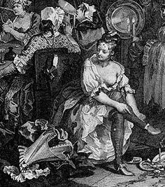 19th Century Orgies