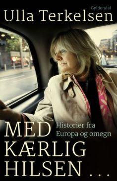Med kærlig hilsen - Ulla Terkelsen