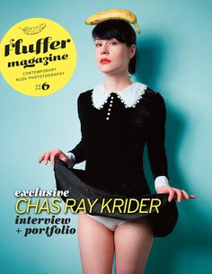 Fluffer Magazine #6 out now! — massimo scognamiglio