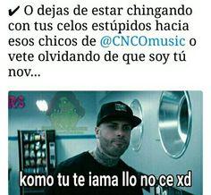 CNCO Memes [2]© - Nos Escapamos! - Wattpad