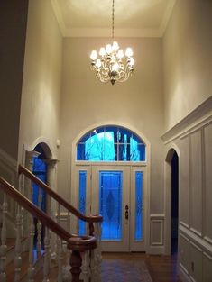 Two Story Foyer Design, Pictures, Remodel, Decor and Ideas