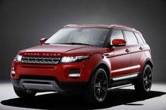 Range Rover Evoque - Concept Road Bike - Freshness Mag