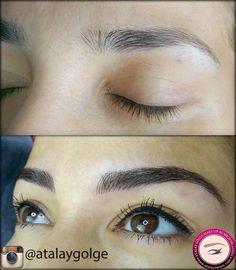 3D Makeup / Microblading   Facebook: https://www.facebook.com/Microblading-Makeup-Atalay-g%C3%B6lge-935887099816072/?fref=ts  İnstagram: https://www.instagram.com/atalaygolge_microblading_art/  Website: atalaytattoo.com