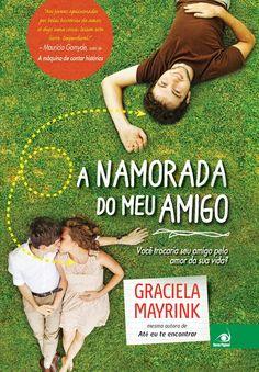 #Resenha da  @elis_eccher:   #ANamoradaDoMeuAmigo da Graciela Mayrink publicado pela @editoranc  http://fabricadosconvites.blogspot.com.br/2014/10/resenha-namorada-do-meu-amigo.html