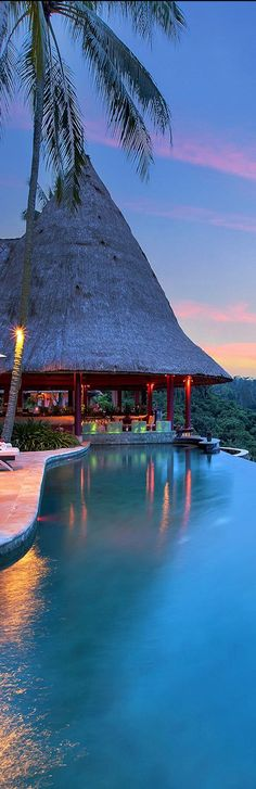 Viceroy Bali #luxury #travel #inspiration