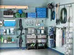 organizzazione garage_broder Ikea