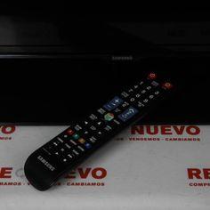 Televisor de 48'' SAMSUNG SERIE 5#televisor# de segunda mano#samsung