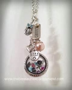 origami owl lockets - Verizon Image Search Results