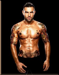Marco Da Silva shot by Mike Ruiz  #tattoo #inkedmag #