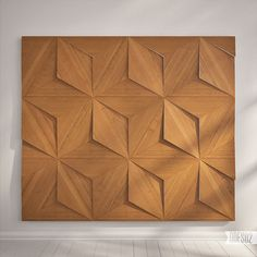 P2 wall panels on Industrial Design Served