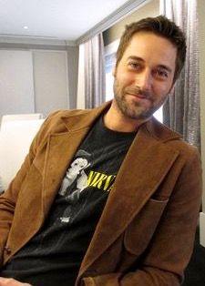 Husband, Leather Jacket, Mens Tops, Hero, Fashion, Studded Leather Jacket, Moda, Leather Jackets, Fashion Styles