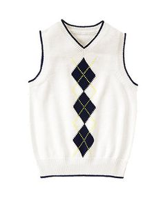 NWT Boy/'s Gymboree Easter Egg Hunt long sleeve shirt /& sweater vest ~ 5 6 7 8