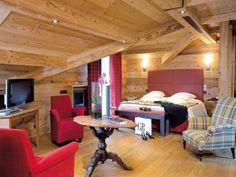 Le Grand Hotel & Spa et son Chalet - Chateaux et Hotels Collection