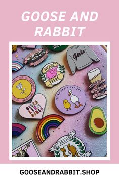 Our selection of enamel pins, click through to view more enamel pins. Perfect Mother's Day Gift, Etsy Business, Cute Designs, Soy Candles, Small Gifts, Some Fun, Pin Collection, Stocking Stuffers, Best Gifts