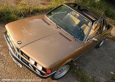 BMW E21 320i cabrio!