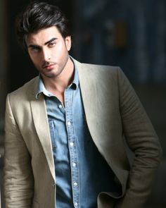 Imran Abbas is a Pakistani well-known actor and model. The Pakistani actor predominately used to appear in the television serial and made a good performance Pakistani Models, Pakistani Actress, Best Casual Dresses, Cute Work Outfits, Best Dressed Man, Handsome Actors, Professional Outfits, Outfit Combinations, Bollywood Actors